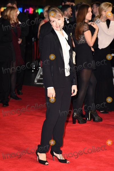 Anamaria Marinca Photo - Anamaria Marinca arrives for the premiere of  Fury the closing Gala  of the Bfi London Film Festival 2014 at the Odeon Leicester Square London 19102014 Picture by Steve Vas  Featureflash