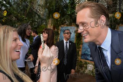 Photo - The Legend of Tarzan World Premiere