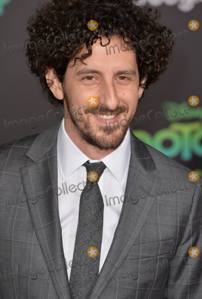 Adam Shapiro Photo - Actor Adam Shapiro at the premiere of Disneys Zootopia at the El Capitan Theatre HollywoodFebruary 17 2016  Los Angeles CAPicture Paul Smith  Featureflash