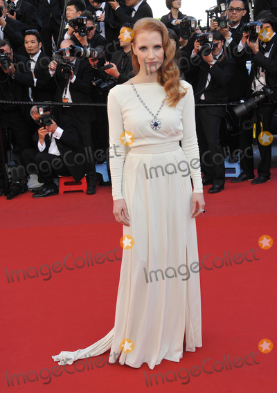 Photo - Cannes 2013 - Behind the Candelabra Premiere