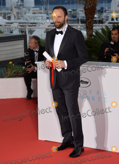 Photo - Cannes Film Festival 2015 - Awards Photocall