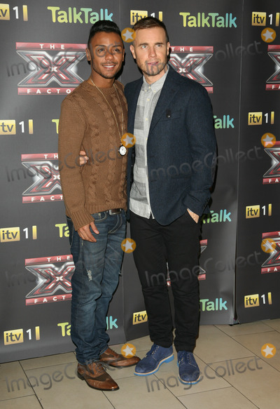 Photo - X Factor Finalists Photocall