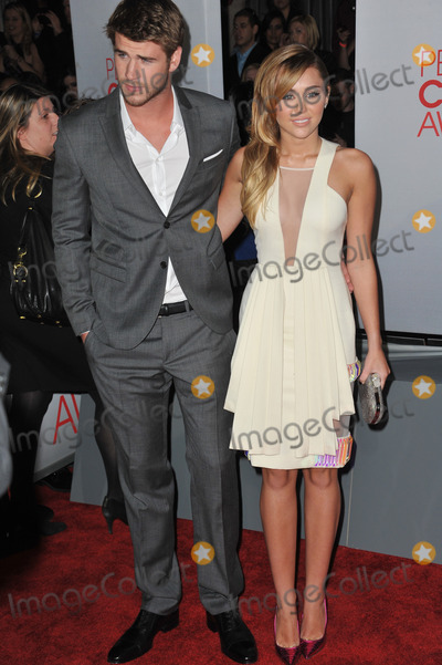 Photos From 2012 People's Choice Awards