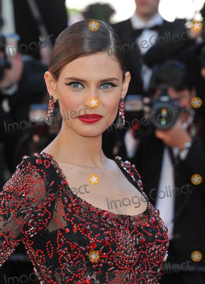 Photo - Cannes 2013 - Venus in Fur Photocall
