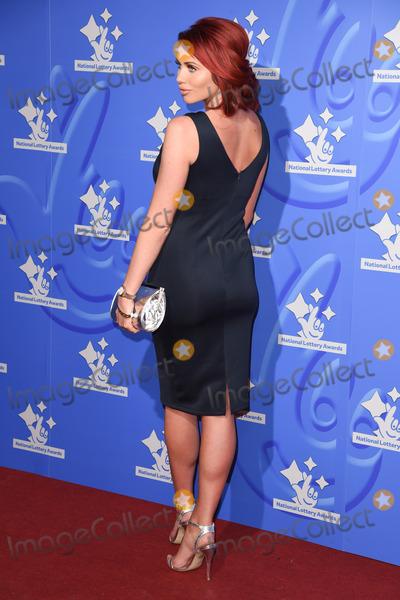 Photo - National Lottery Awards 2015