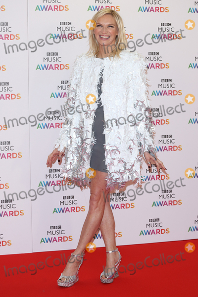 Photo - BBC Music Awards 2015