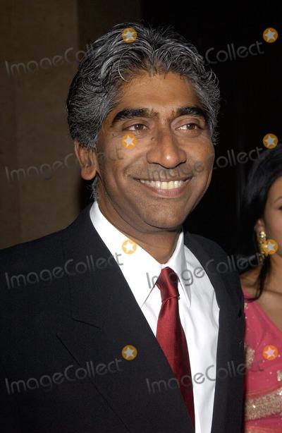 Ashok Amritraj Photo - Nov 12 2004 Beverly Hills CA Producer ASHOK AMRITRAJ at the 19th Annual American Cinematheque Award Gala honoring Steve Martin at the Beverly Hilton Hotel Beverly Hills CA