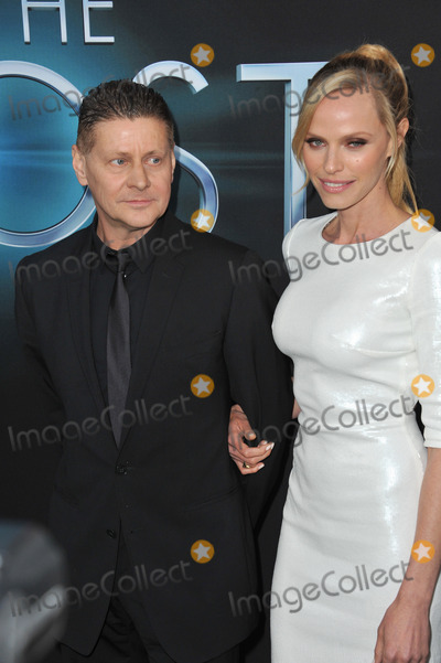 Andrew Niccol Photo - Andrew Niccol  wife Rachel Roberts aka Rachel Niccol at the Los Angeles premiere of his movie The Host at the Cinerama Dome HollywoodMarch 19 2013  Los Angeles CAPicture Paul Smith  Featureflash