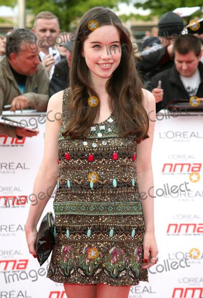 Photo - National Movie Awards 2011