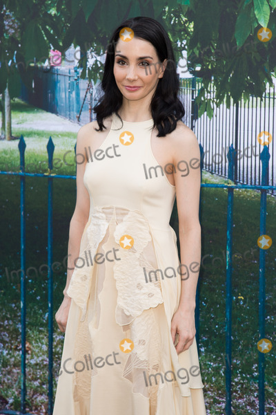 Tamar Rojo Photo - Ballerina Tamar Rojo at The Serpentine Gallery Summer Party 2015 at The Serpentine Gallery LondonJuly 2 2015  London UKPicture Steve Vas  Featureflash