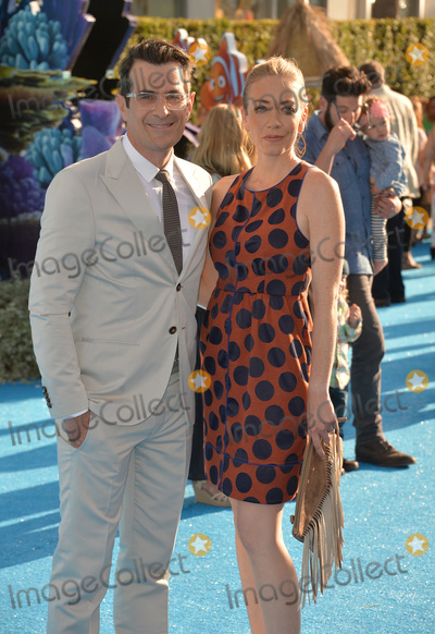 Photo - Finding Dory World Premiere - Los Angeles CA