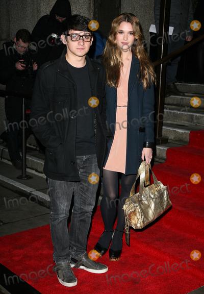 Photo - Evening Standard Film Awards 2012