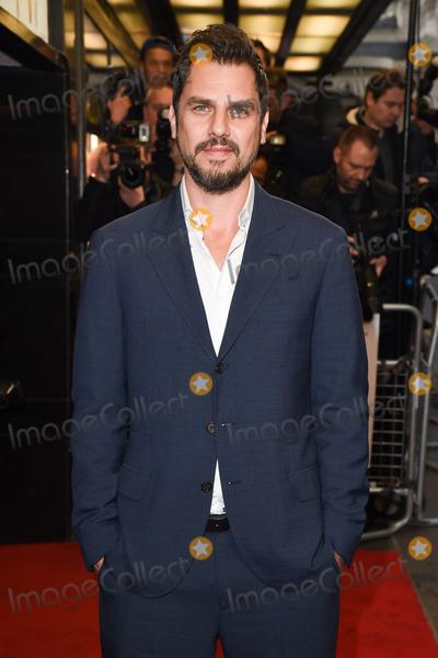Ariel Vromen Photo - Ariel Vromen at the Criminal premiere at the Curzon Mayfair Cinema LondonApril 7 2016  London UKPicture Steve Vas  Featureflash