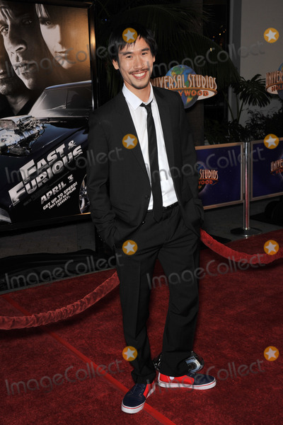 Art Hsu Photo - Art Hsu at the world premiere of Fast  Furious at the Gibson Amphitheatre Universal Studios HollywoodMarch 12 2009  Los Angeles CAPicture Paul Smith  Featureflash