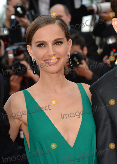 Photo - Natalie Portman at the gala premiere for Sicario at the 68th Festival de CannesMay 19 2015  Cannes FrancePicture Paul Smith  Featureflash