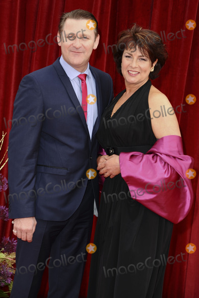 Photo - British Soap Awards 2011