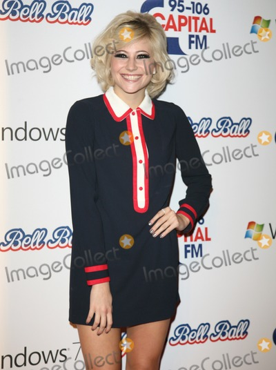 Photos From Jingle Bell Ball 2011