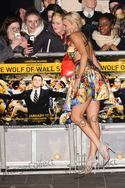Photo - The Wolf Of Wall Street
