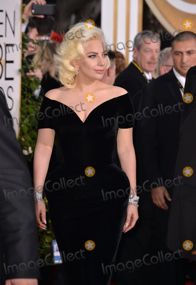 Photos From Golden Globe Awards 2016 - Arrivals
