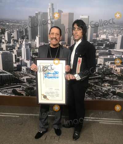 Photos From Danny Trejo Honored With Los Angeles City Council  Proclamation for his Legacy, Community Humankind Contribution & Act Of Valor