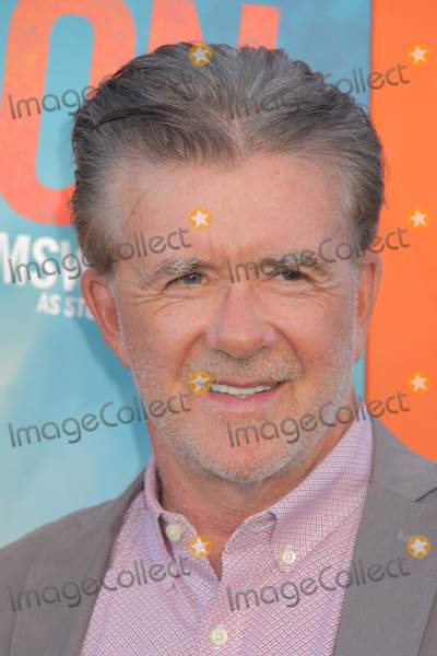 Alan Thicke Photo - Alan Thicke 07272015 The Premiere of gVacationh held at Regency Village Theatre in Los Angeles CA Photo by Izumi Hasegawa  HollywoodNewsWirenet