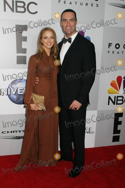 Alexander Nevsky Photo - Maria Bravikova Alexander Nevsky 01102016 The 73rd Annual Golden Globe Awards NBCUniversal After Party held at The Beverly Hilton in Beverly Hills CA Photo by Shogo Okishio  HollywoodNewsWireco