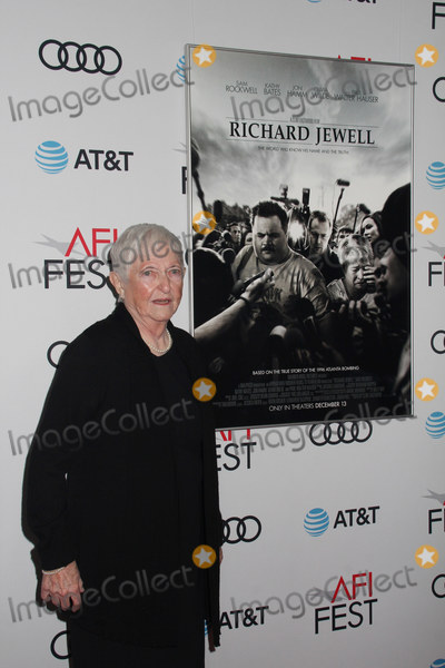 Photo - AFI Fest 2019 Gala Screening Richard Jewell