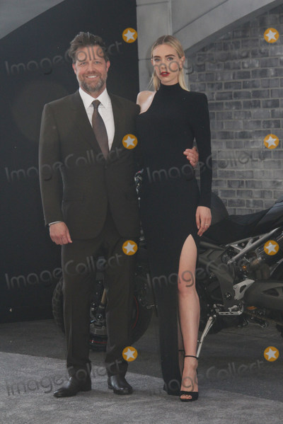 Photo - The world premiere of Fast  Furious Presents Hobbs  Shaw