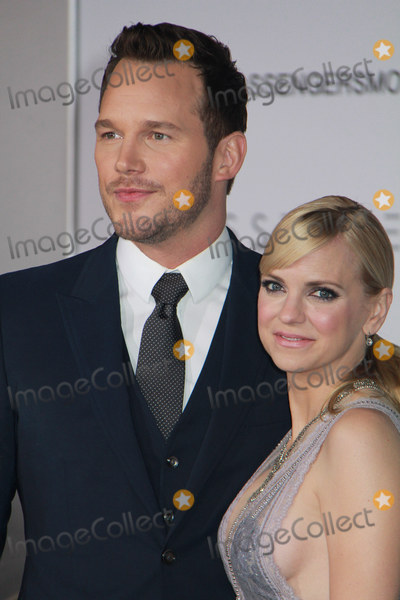 Photo - The World Premiere of Passengers