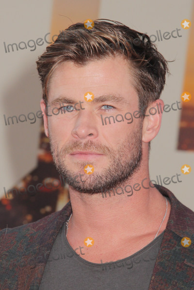 Photo - Chris Hemsworth 07222019 The Los Angeles Premiere of Once Upon A Time In Hollywood held at the TCL Chinese Theatre in Los Angeles CA Photo by Izumi Hasegawa  HollywoodNewsWireco
