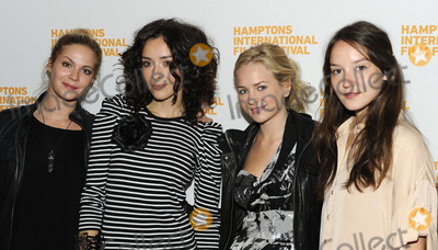 Anais Demoustier Photo - (L-R) Actresses Pihla Viitala Zrinka Cvitesic Brittany Robertson and Anais Demoustier attend the Breakthrough Performers brunch reception during the 2010 Hamptons International Film Festival at Nick  Tonis Restaurant in East Hampton NY on October 10th 2010 (Pictured Pihla Viitala Zrinka Cvitesic Brittany Robertson Anais Demoustier)