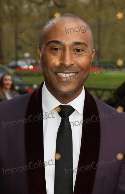 Colin Jackson Photo - London UK Colin Jackson at the The Asian Awards 2015 at the Grosvenor House Hotel Park Lane London 17th April 2015 RefLMK73-50972-180415 Keith MayhewLandmark MediaWWWLMKMEDIACOM