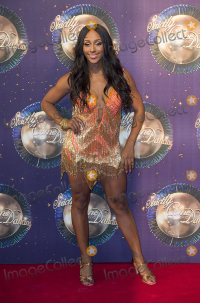 Photo - Strictly Come Dancing 2017
