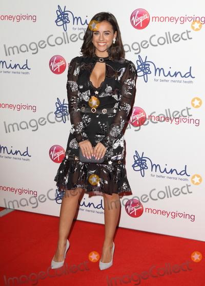 Photos From Virgin Money Giving Mind Media Awards  2018