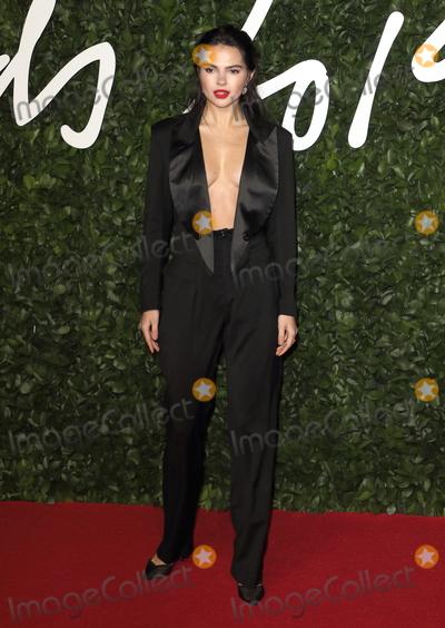 Photo - Fashion Awards 2019