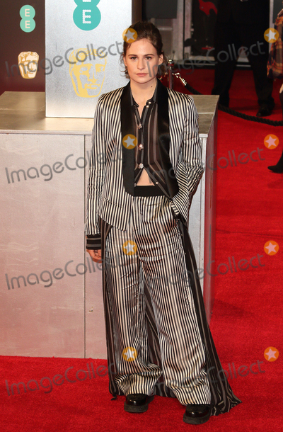 Heloie Letissier Photo - London UK Heloie Letissier at the EE British Acadamy Film Awards (BAFTAs) at The Royal Albert Hall on Sunday 12 February 2017Ref  LMK73 -61672-130217Keith MayhewLandmark Media WWWLMKMEDIACOM