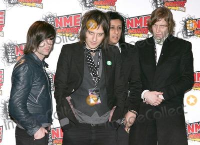 Photo - NME Shockwave Awards 2006