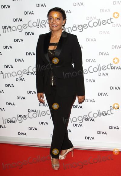 Photos From DIVA Magazine Awards