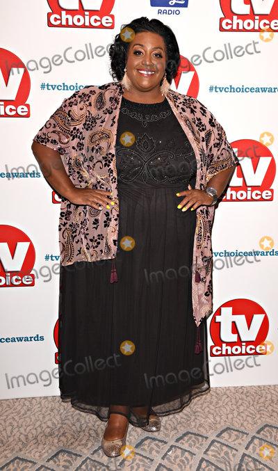 Photo - The TV Choice Awards