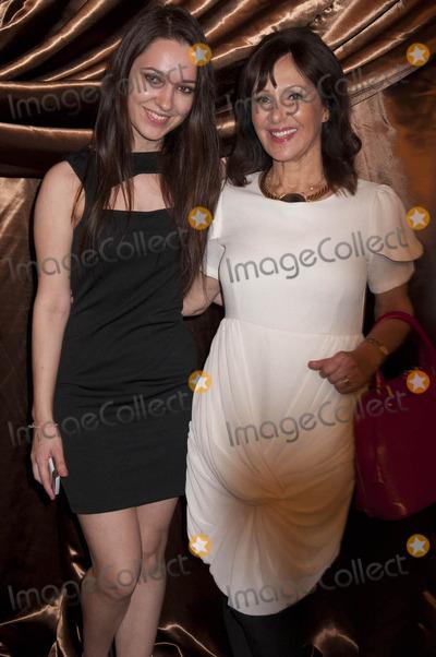 Photo - Galaxy National Book Awards 2011