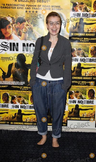 Photo - UK Premiere of Sin Nombre