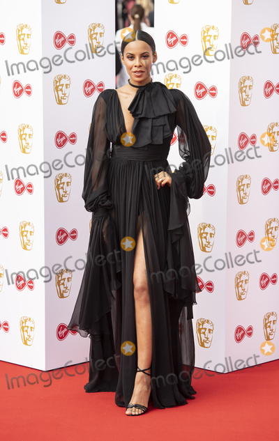 Photo - Virgin Media British Academy Television Awards
