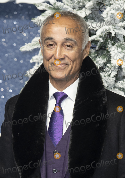 Andrew Ridgeley Photo - London UK Andrew Ridgeley   at  the UK Premiere of Last Christmas at the BFI Southbank on November 112019 in London EnglandRef LMK386-J5767-121119Gary MitchellLandmark MediaWWWLMKMEDIACOM