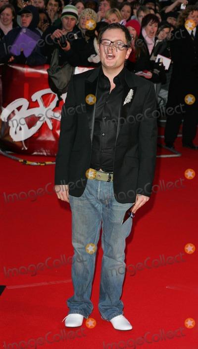 Photo - 2007 Brit awards