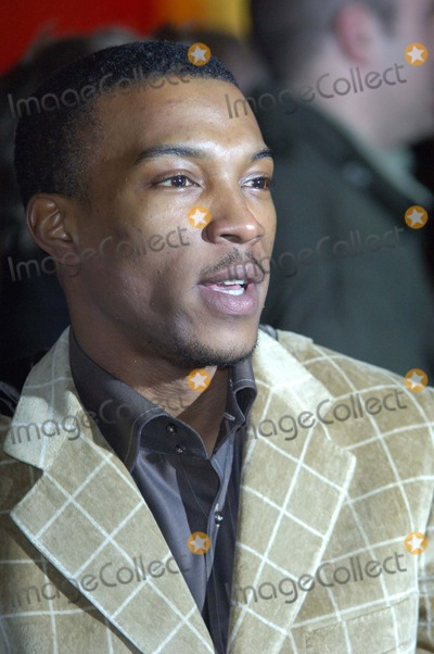Asher D Photo - London Ashley Walters (Asher D of So Solid Crew) at the premiere of Get Rich or Die Trying held at the Empire Leicester Square17 January 2006Gio DAngelicoLandmark Media