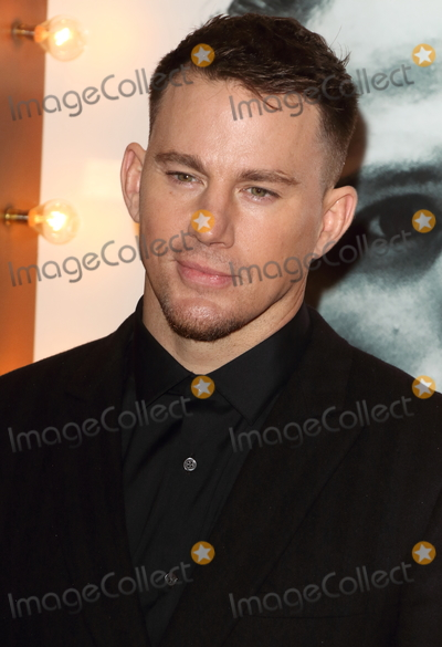 Photos From Magic Mike Live Press Night