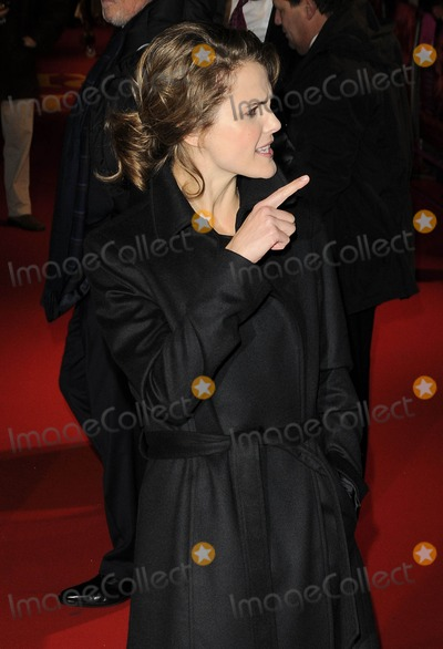 Photos From Bedtime Stories' UK Premiere