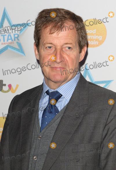 Alistair Campbell Photo - London UK Alistair Campbell at Good Morning Britain Health Star Awards at Rosewood London on April 24th 2017Ref LMK73-J228-250417Keith MayhewLandmark MediaWWWLMKMEDIACOM