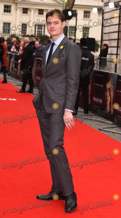 Photo - Radioactive UK premiere