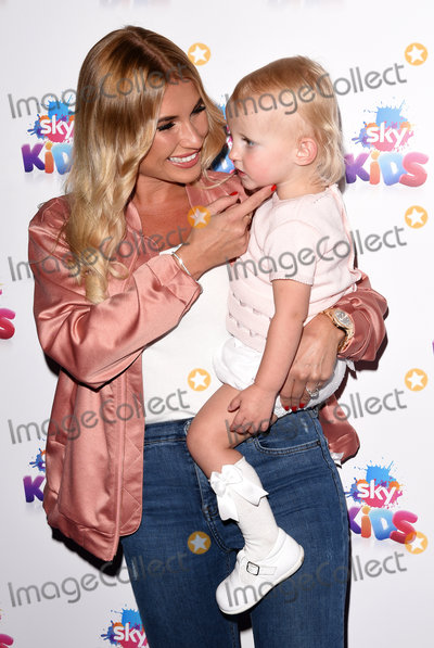 Photo - The Sky Kids Cafe Launch Party